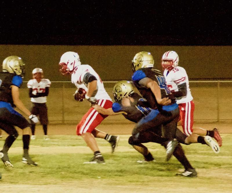 Agape Valley Conference All-Star Game on Saturday Featured Photo