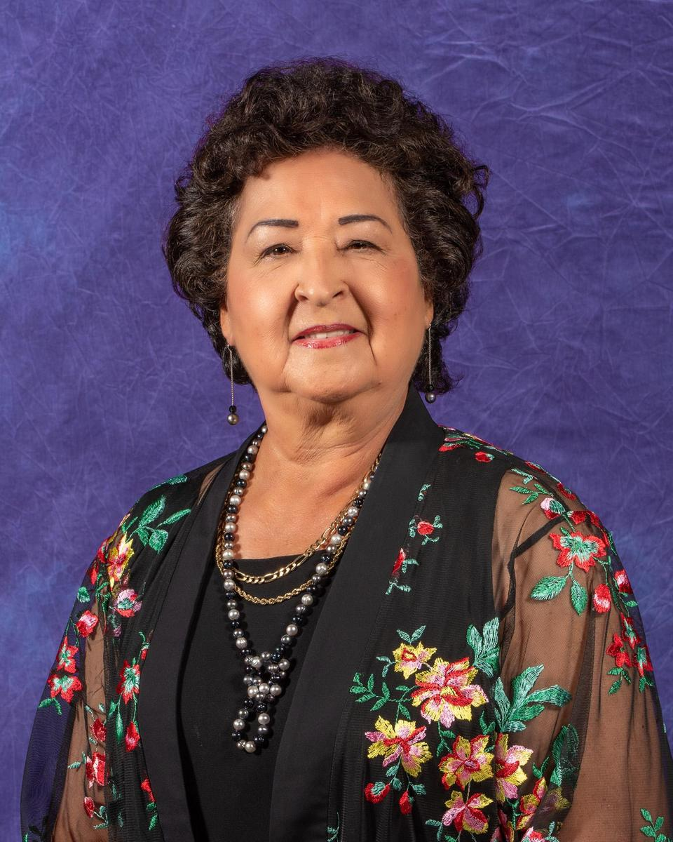 Janie Silva