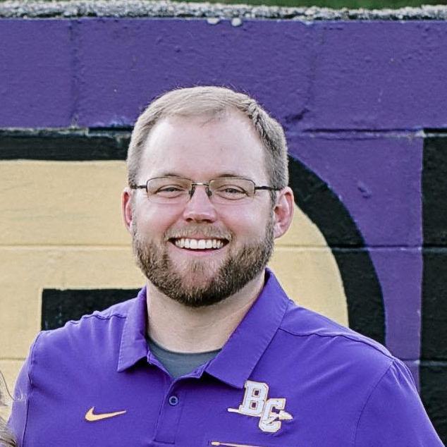 Clay Massey's Profile Photo