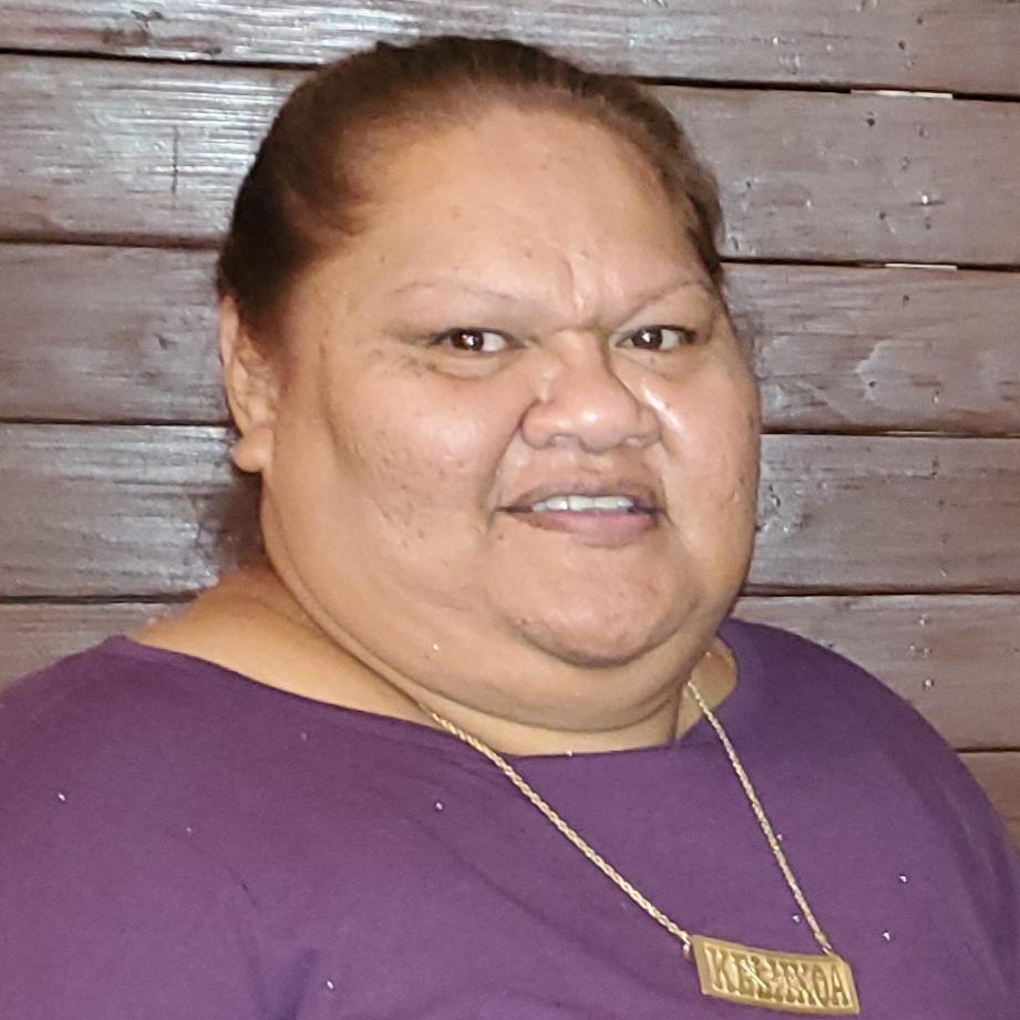 Jackie Keliikoa's Profile Photo