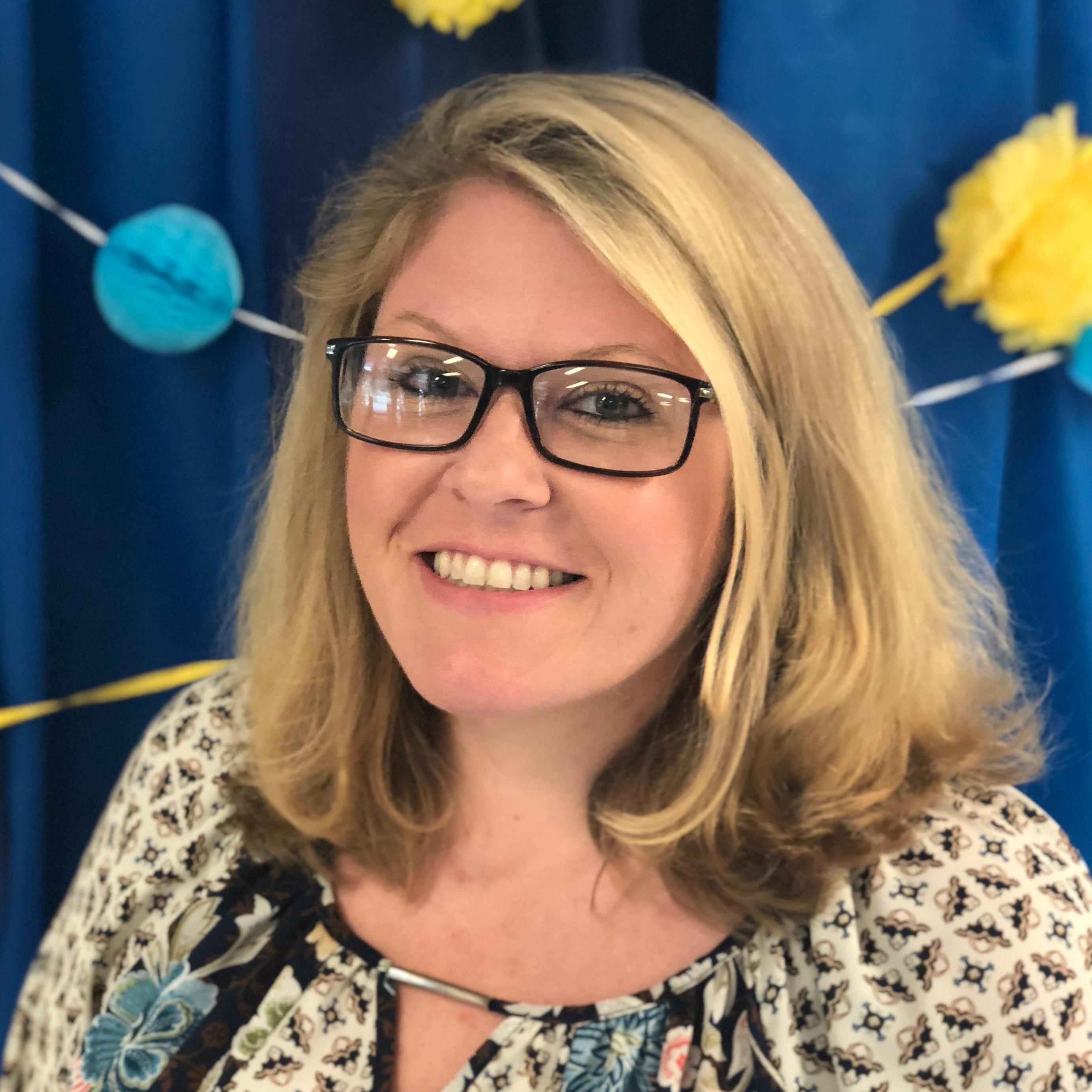 Sarah Whatley's Profile Photo