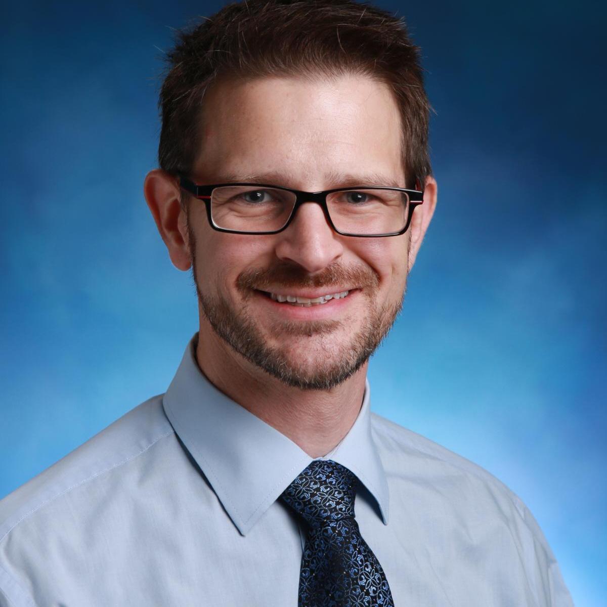 Brad Derrick's Profile Photo