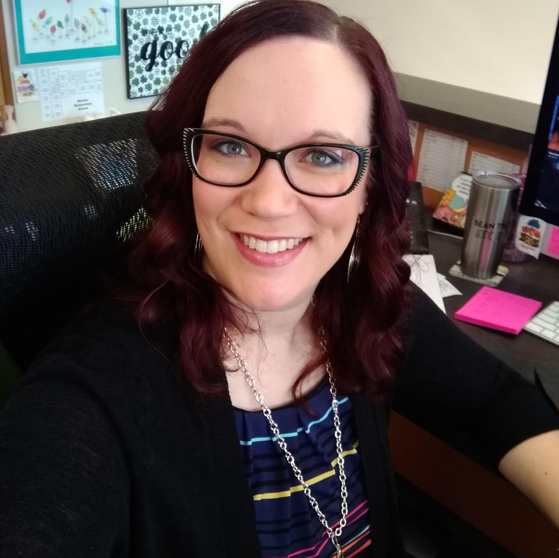 Lacy Vance's Profile Photo