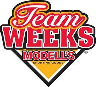 Team Weeks Modell's Logo