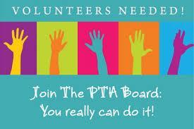 Parents please join us on June 29th @ 10:00 for our annual PTA ELECTIONS Meeting Featured Photo