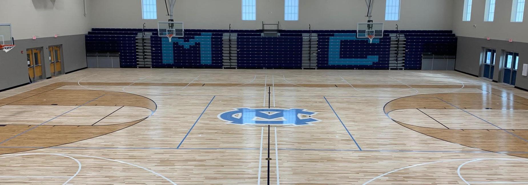 MCHS Gym