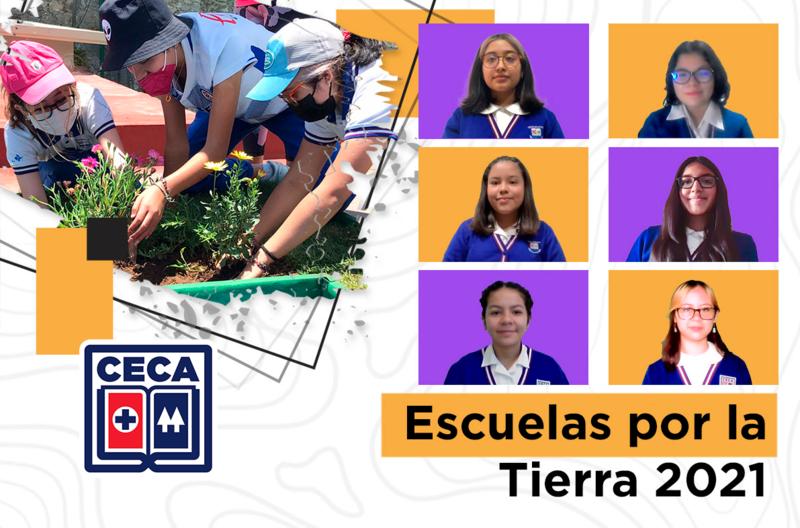 Escuelas por la tierra Featured Photo