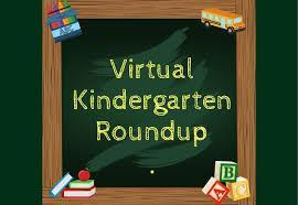 Kindergarten/TK Round-Up Powerpoint Presentation now Online Featured Photo
