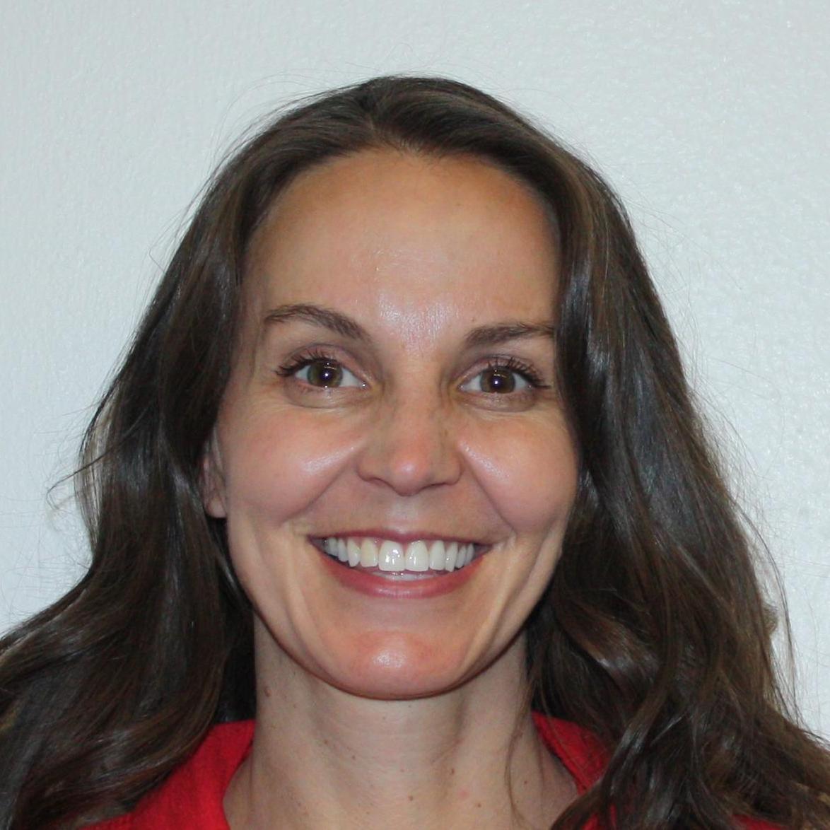 Jennifer McConnell's Profile Photo
