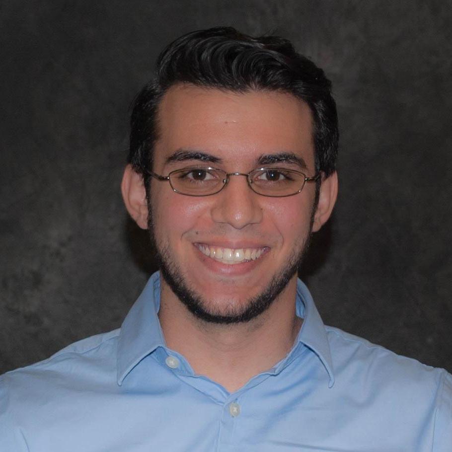 Eimad Zamrik's Profile Photo