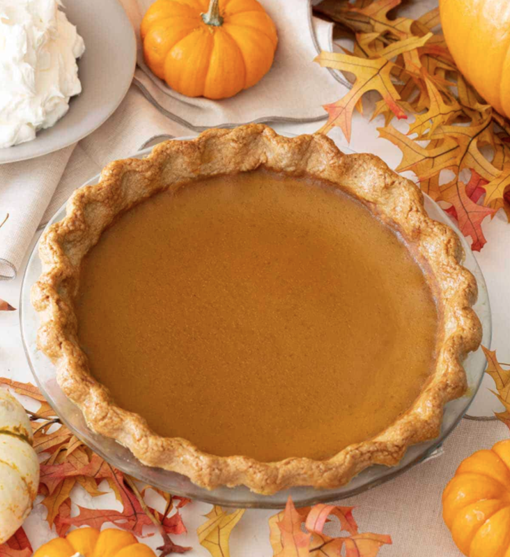 Pumpkin Pie Best School In-person learning