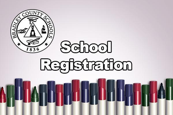BCS School Registration