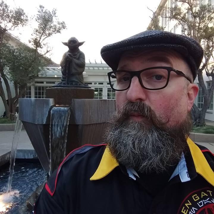 Jon Nagel's Profile Photo