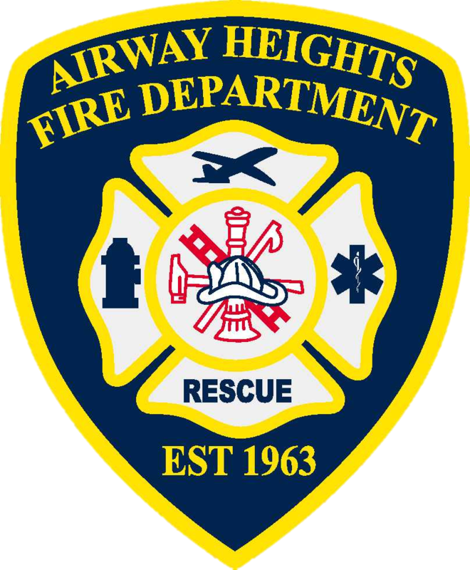 Airway Heights Fire Department Fire Prevention Week Thumbnail Image