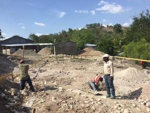 St. Timothy's supports partner school in Haiti