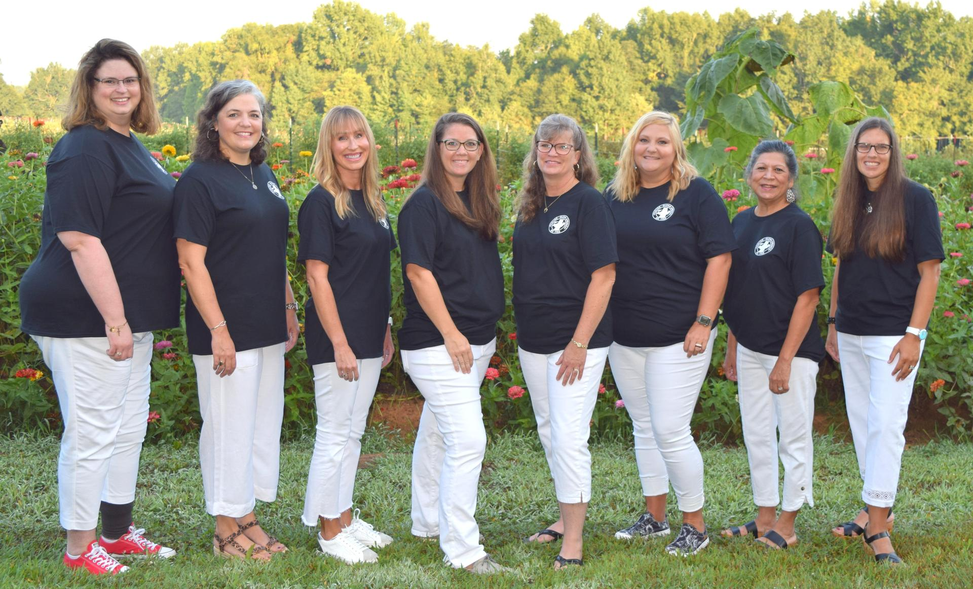 1st Grade Teachers & Assistants