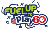 fuel up to play logo