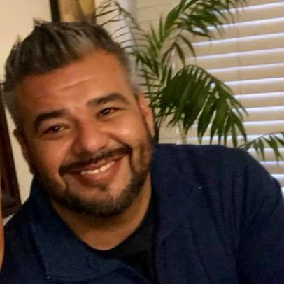 Robert Vasquez's Profile Photo