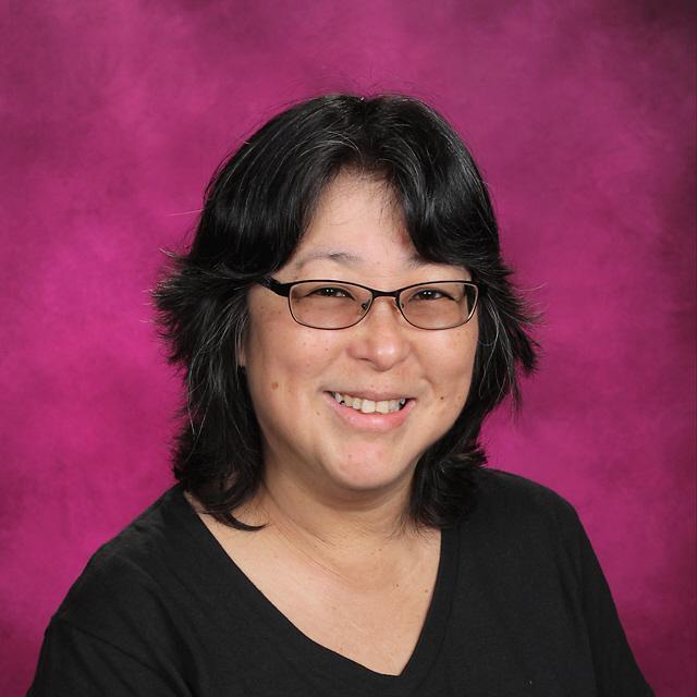 Susan Ochi-Onishi's Profile Photo