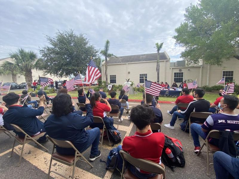 September 17: Constitutional Day Featured Photo