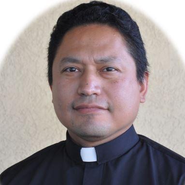 Father James Vasquez's Profile Photo