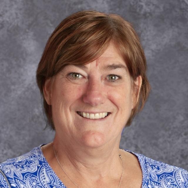 Stephanie Steinbach's Profile Photo