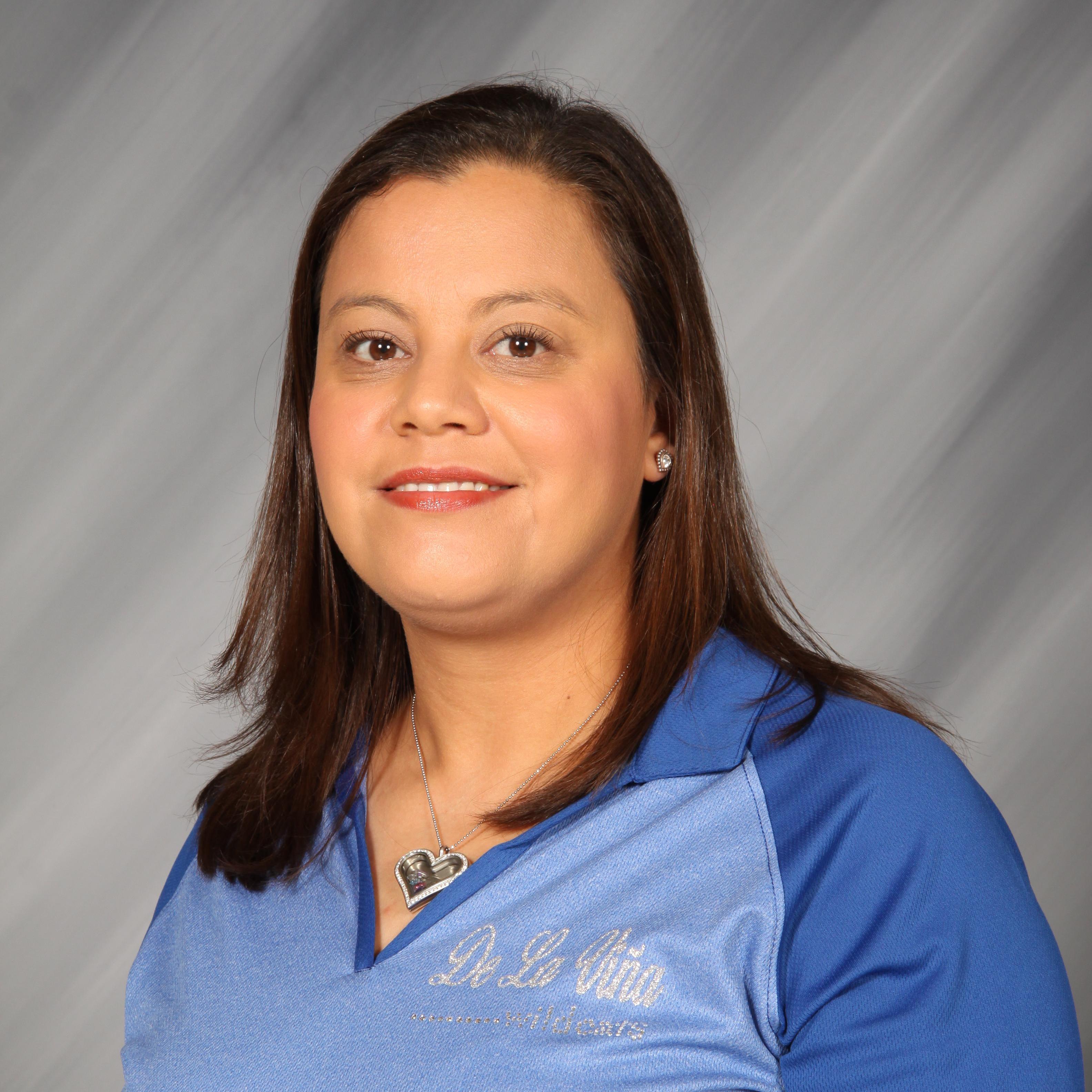 Christina Vasquez's Profile Photo