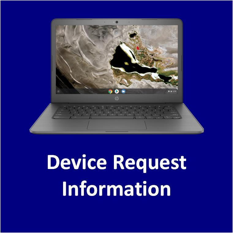 Device Request Information