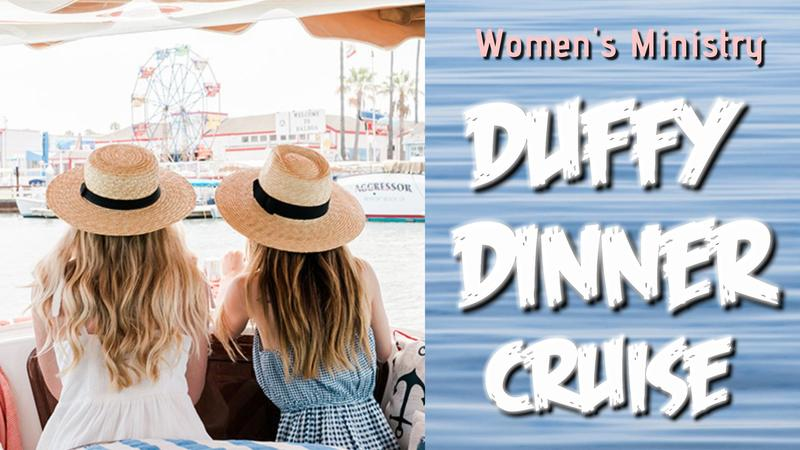 Ladies Duffy Dinner Cruise Featured Photo