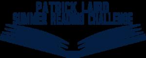 Patrick Laird Reading Challenge