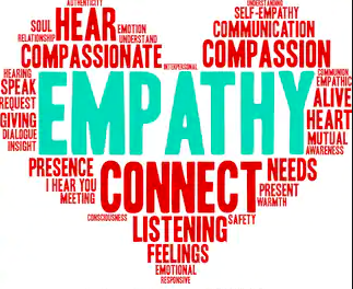 Here are the recipients of the empathy awards for our November assembly. Thumbnail Image