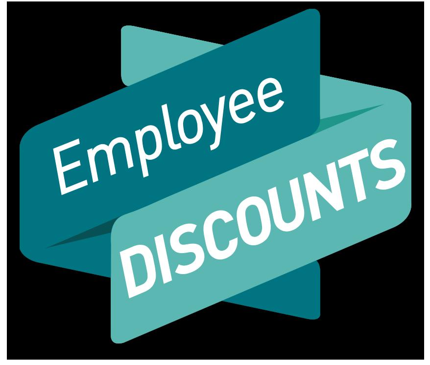 Employee Discounts Image