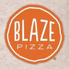 Blaze Pizza - March 25