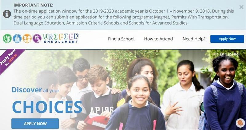 APPLY NOW FOR SAMUEL GOMPERS STEAM MAGNET & DUAL LANGUAGE EDUCATION PROGRAMS Featured Photo