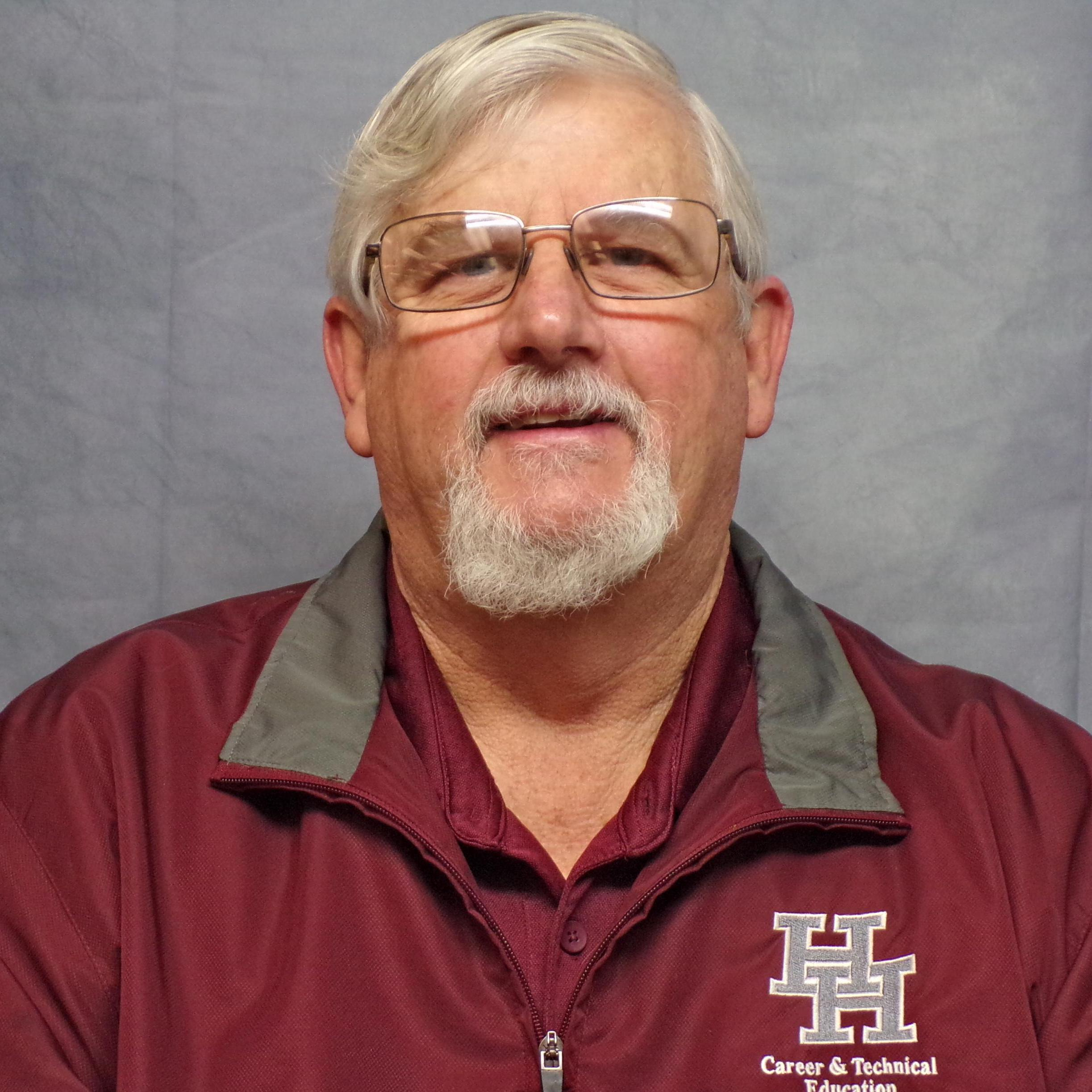 Rodney Ferguson's Profile Photo