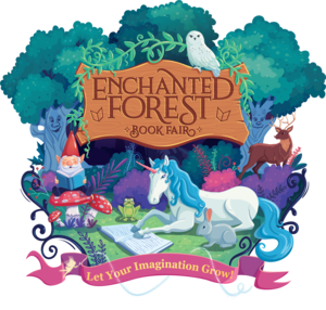 Scholastic Enchanted Book Fair, Oct. 15-19