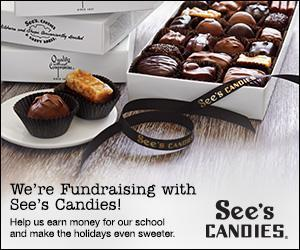 See's Candies Fundraiser Featured Photo