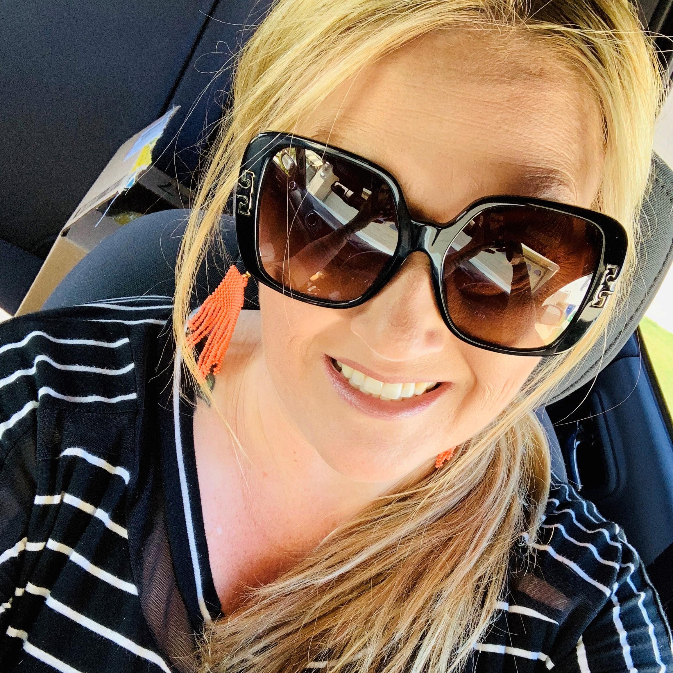 Jennifer Carr's Profile Photo