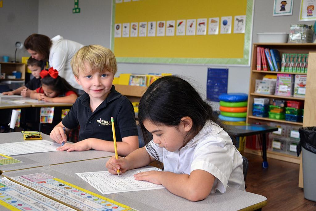 ES Classroom