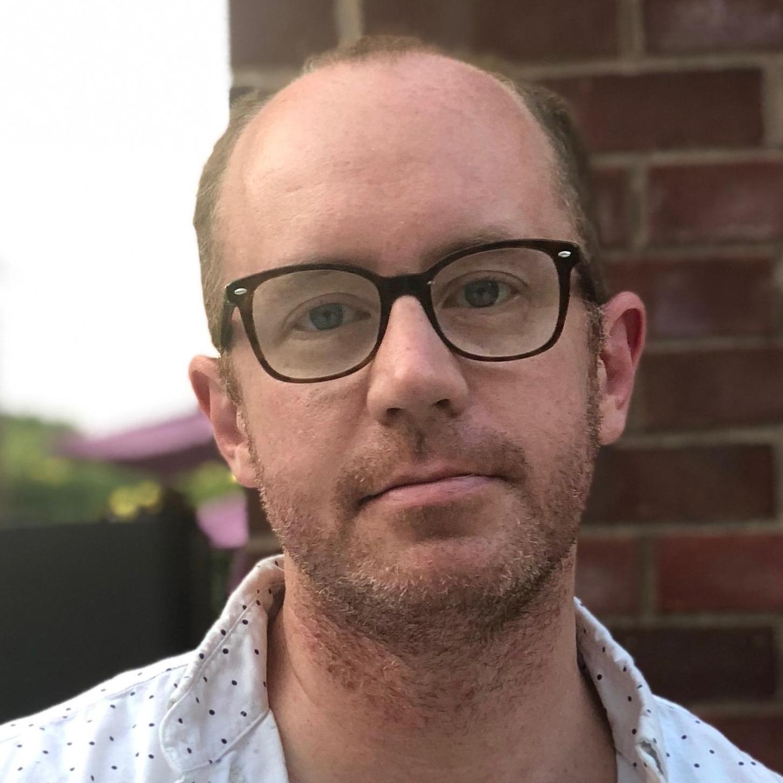 James Chesters's Profile Photo