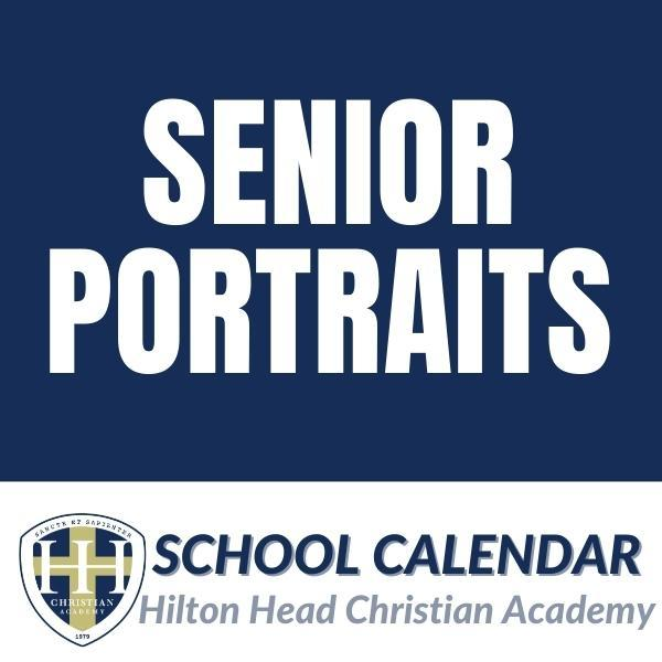 Senior Portraits Featured Photo