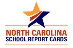 NC School Report Card Image