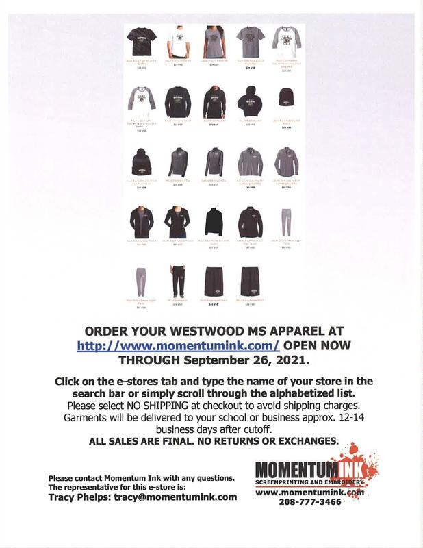 Westwood Wear On Sale Now Thumbnail Image