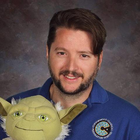 Bryant Johnson's Profile Photo