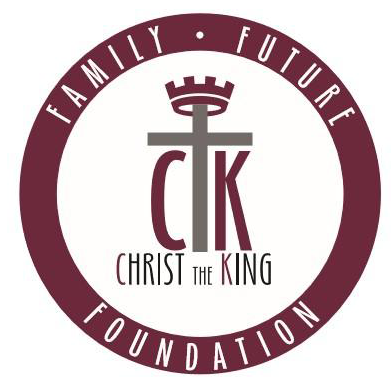 CK Foundation Logo