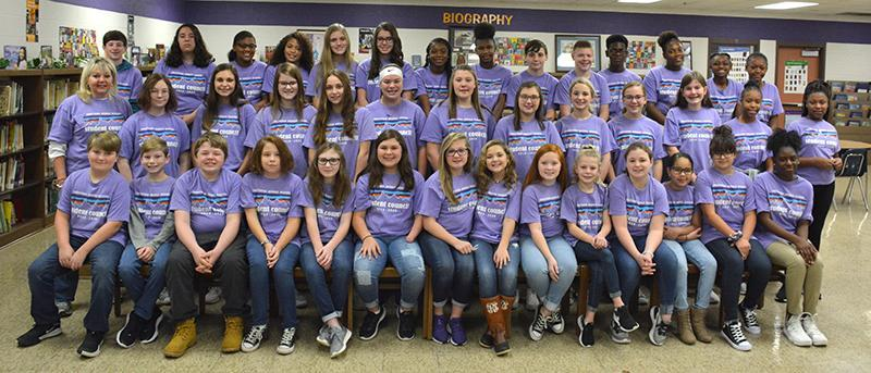 Student Council 2019