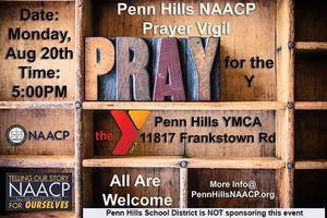 naacp prayer vigil