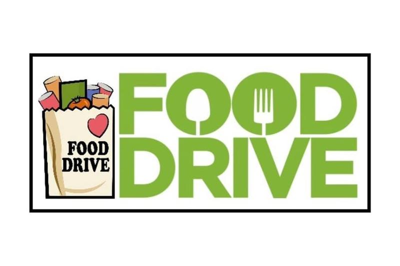 Food Drive Results