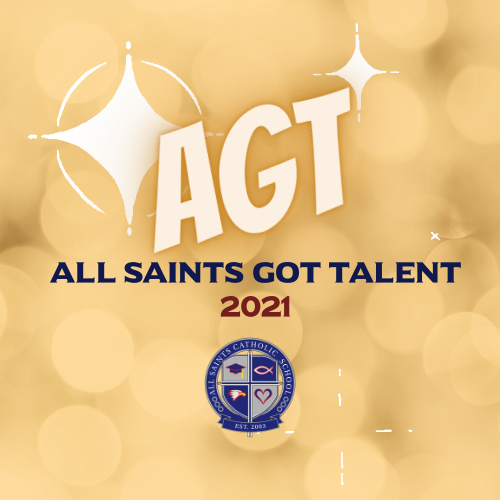 All Saints Got Talent 2021 Thumbnail Image