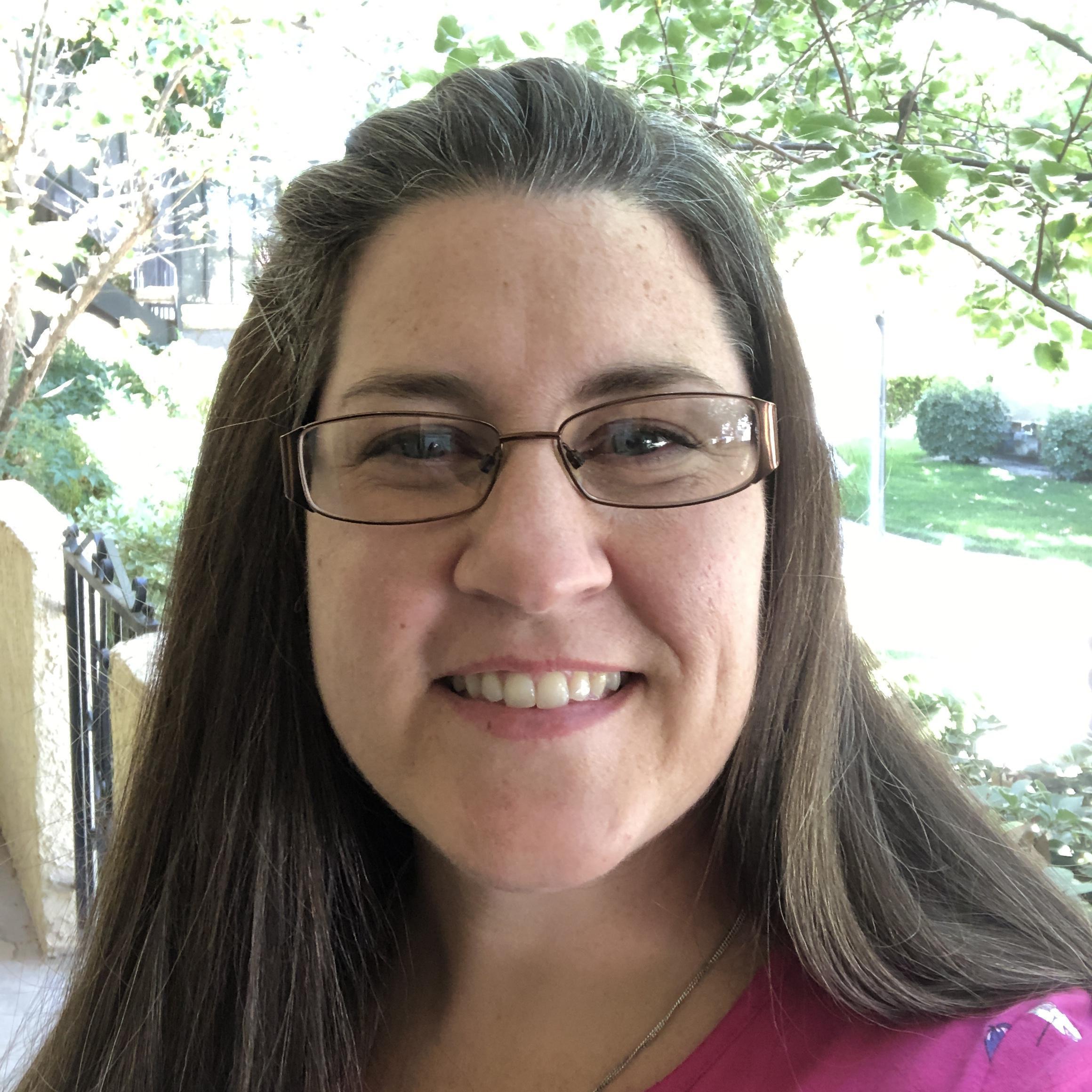 Amber Largey's Profile Photo